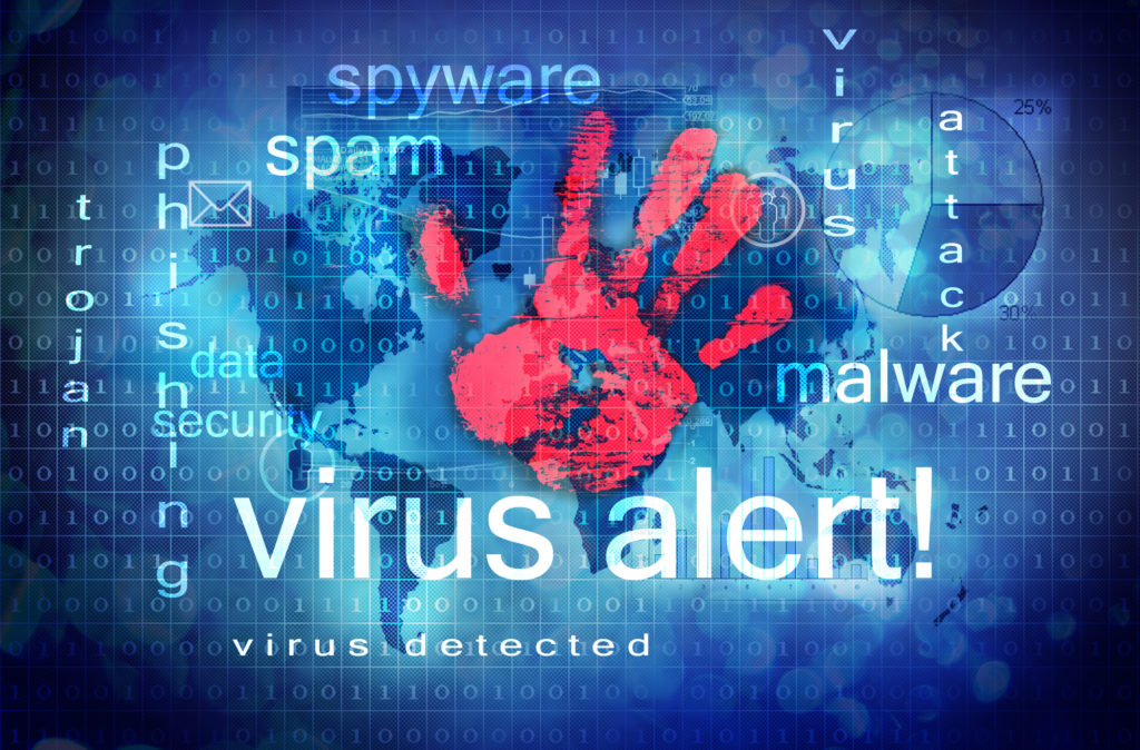 10 Types of Computer Viruses and How to Recognize Them